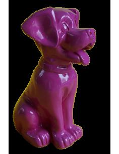 Sculpture Résine Dalmatien 37 CM UNI