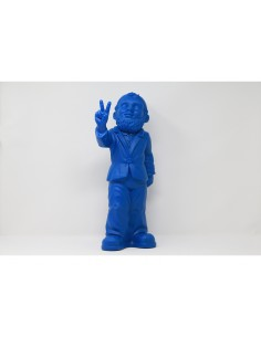 SCULPTURE VICTORY GNOME  by...