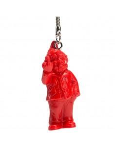 key ring  Garden Dwarf...