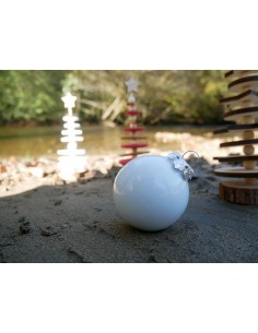 CHRISTMAS BALLS 5.5 CM